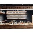 Broken Bones Experience - visit to Ljubljana's distillery