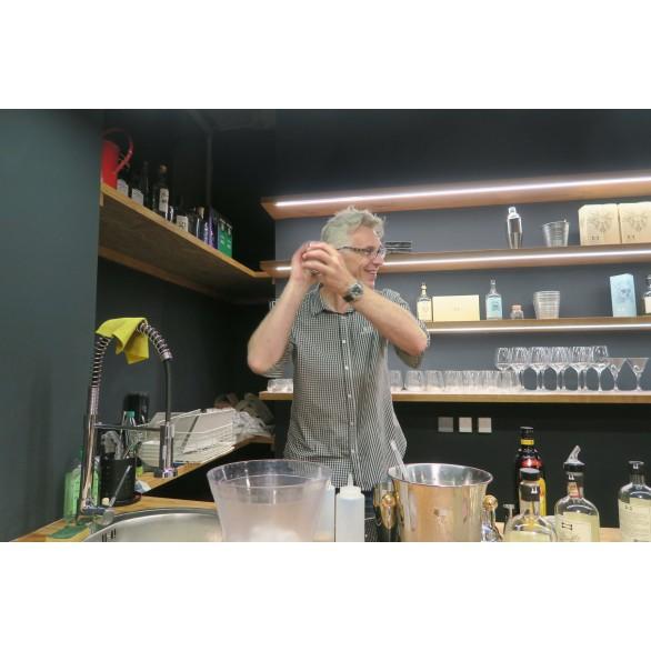 Broken Bones Whisky Experience - visit to Ljubljana's distillery